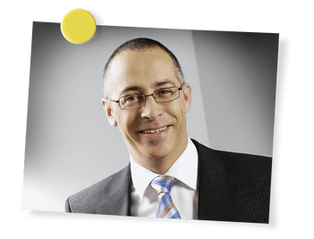 Contact Teaser Daniel Kohler - Leiter Wertschriften Service Center bei der Schaffhauser Kantonalbank