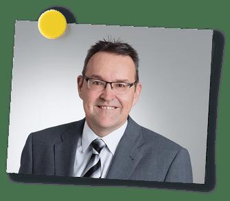 Contact Teaser Heinz Bosshard – Kundenberater bei der Schaffhauser Kantonalbank