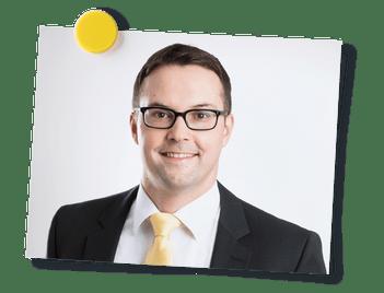Contact Teaser Patrik Diggelmann - Leiter Steuer- und Erbschaftsberatung
