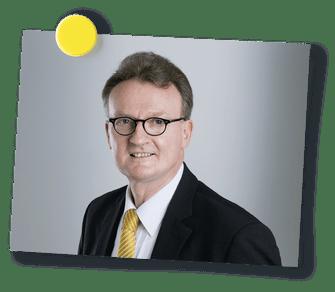Contact Teaser Ralph Oster - Kundenberater bei der Schaffhauser Kantonalbank