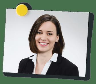 Mirjam Thurnheer – Mitarbeiterin Marketing bei der Schaffhauser Kantonalbank