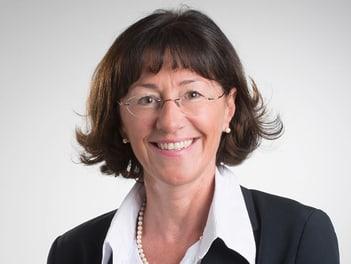 Johanna Pohl - Leiterin Private Banking bei der Schaffhauser Kantonalbank
