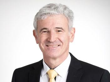 Peter Bollhalder - Leiter Erbschaftsberatung bei der Schaffhauser Kantonalbank