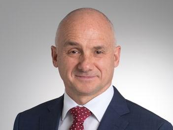 Markus Frischknecht  – Leiter Vermögensberatung bei der Schaffhauser Kantonalbank