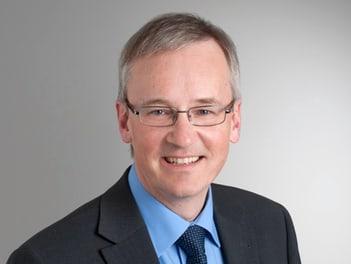 Stefan Hafner - Berater Firmenkunden bei der Schaffhauser Kantonalbank