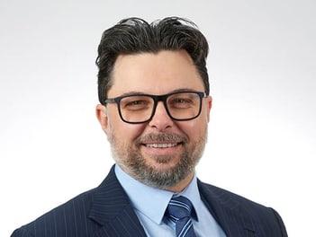 Massimo Cardone – Berater Vorsorge und Finanzplanung bei der Schaffhauser Kantonalbank