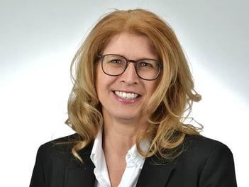 Silvia Jackson – Beraterin Privatkunden bei der Schaffhauser Kantonalbank
