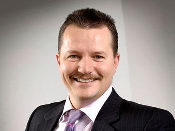 Daniel Keller - Berater Firmenkunden bei der Schaffhauser Kantonalbank
