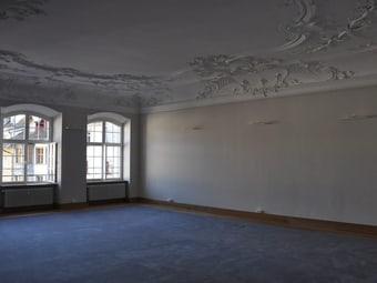 Herrenstube - Büroräume 2. OG