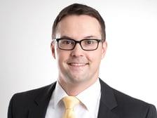 Patrik Diggelmann - Abteilungsleiter Steuern und Erbschaften