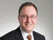 Daniel Ostertag – Leiter der Filiale Ramsen