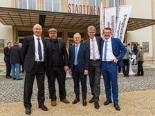 Immobilien-Event der Schaffhauser Kantonalbank